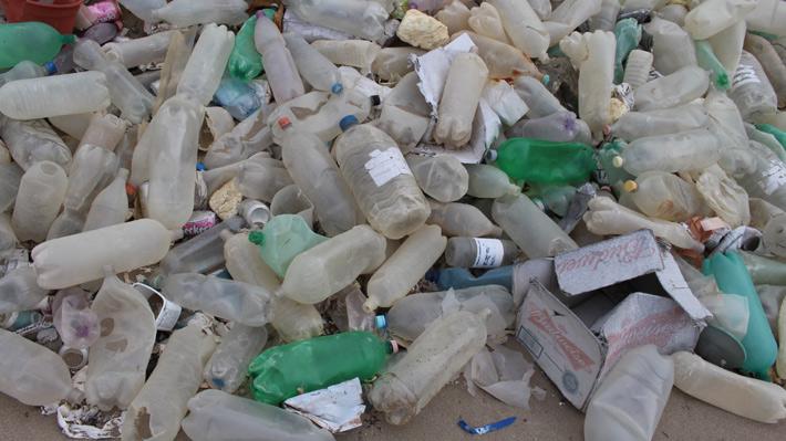 """Contaminación en el océano: ¿Son realmente los plásticos """"un veneno de la humanidad""""?"""