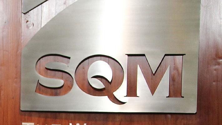 SQM rechaza ante el TDLC la entrada a su propiedad de la china Tianqi