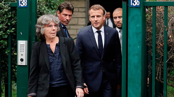 Francia admite haber recurrido a la tortura durante la guerra de Argelia