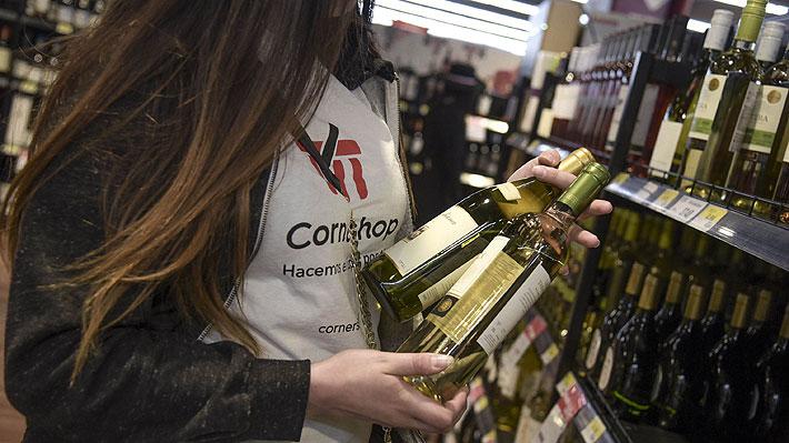 Venta de Cornershop: La pelea en Chile de los gigantes del retail por ganar terreno en el e-commerce