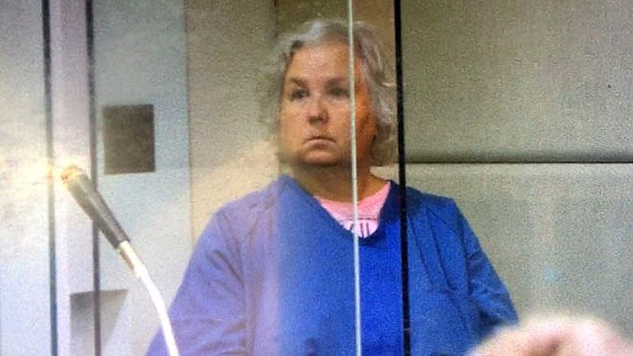 """Está detenida: Autora de """"Cómo matar a tu marido"""" es acusada del asesinato de su esposo"""