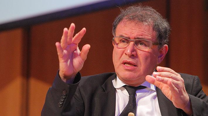 Economista que predijo la crisis de 2008 vuelve a la carga: Proyecta una recesión a partir de 2020