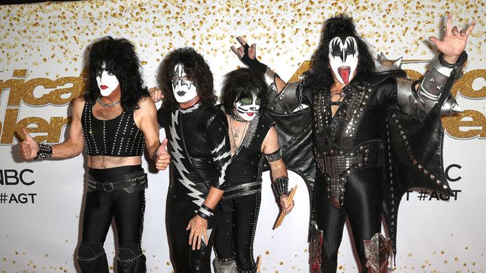 Kiss anuncia su retiro de los escenarios con gira de despedida