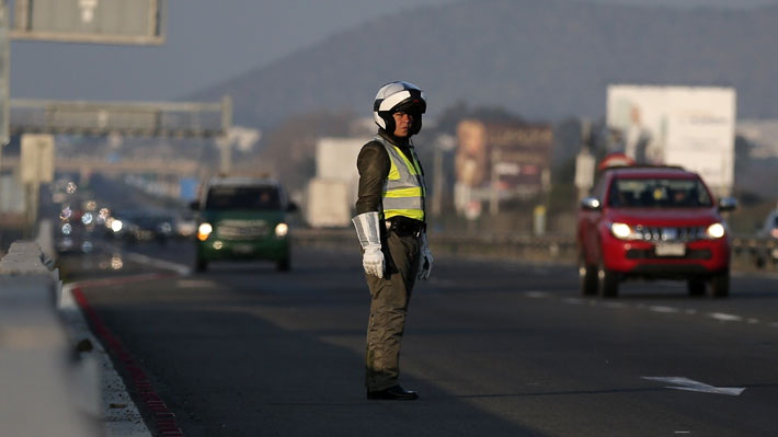 Más fiscalización, educación vial y foco en peatones: Las ideas para frenar el alto número de fallecidos en accidentes
