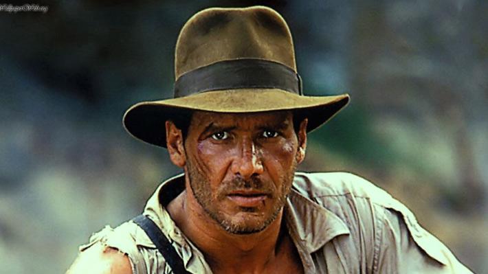 Sombrero de Indiana Jones es subastado por más de US$ 500.000 en Londres