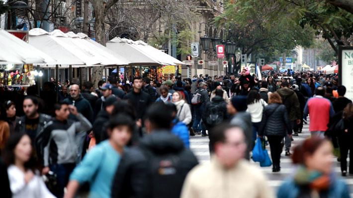 Menor desigualdad y compleja brecha de género: Los otros datos sobre Chile del Informe de Desarrollo Humano del PNUD