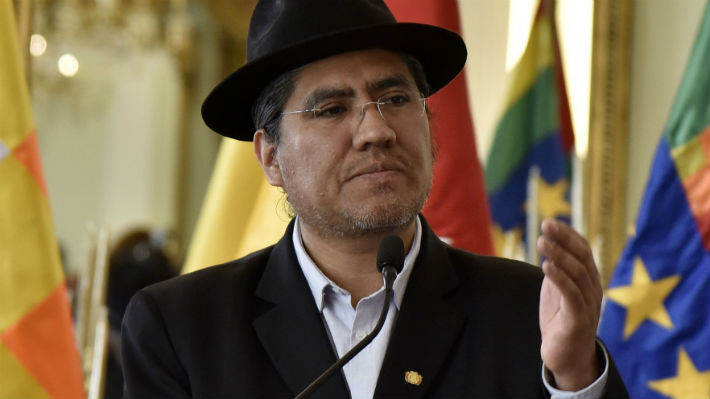 La Haya: Bolivia acusa a Chile de distorsionar demanda luego de que Ampuero la vinculara a estrategia electoral de Morales