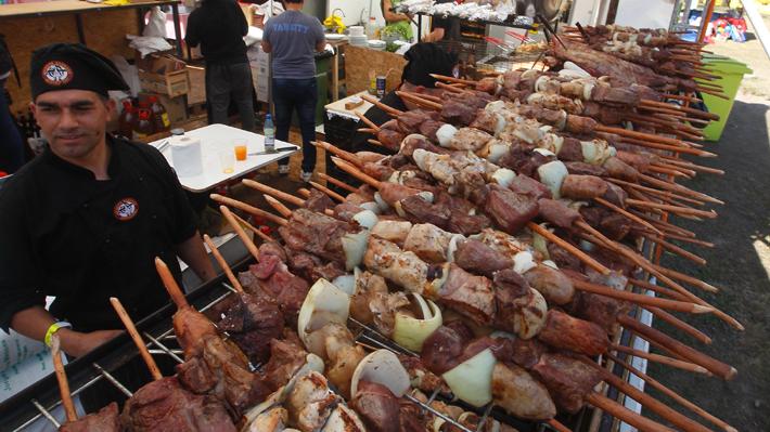 Seremi de Salud decomisó casi tres mil kilos de carne y cecinas en la RM en Fiestas Patrias