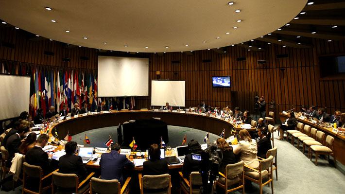 Tratado de Escazú: El acuerdo internacional que facilita el acceso a la justicia ambiental cuya firma Chile pospuso