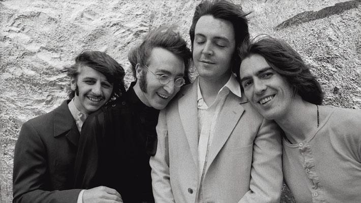 """A 50 años de su edición, saldrá a la venta sesiones inéditas del """"White Album"""" de The Beatles"""