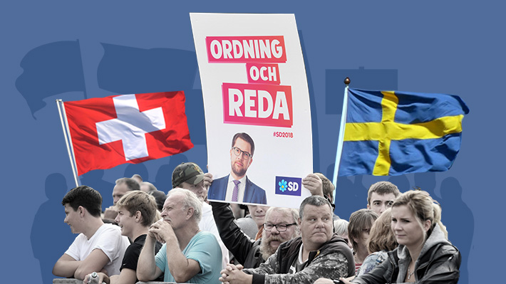 El mapa de la extrema derecha en Europa: Cuáles son los principales partidos y cómo ha sido su desempeño electoral