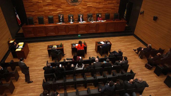 TC declara admisible parcialmente el recurso presentado por doctor procesado como cómplice en caso Frei