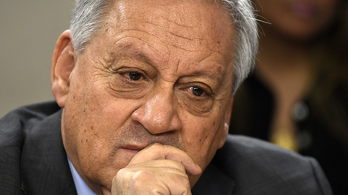 Arturo Salah se baja y no irá a la reelección para presidente de la ANFP y por el momento solo estaría Harold Mayne-Nicholls
