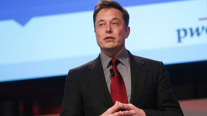 Elon Musk deja la presidencia de Tesla para evitar la demanda por fraude de la SEC