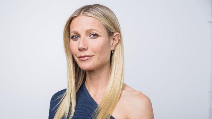 """Gwyneth Paltrow contrajo matrimonio con uno de los creadores de """"Glee"""""""