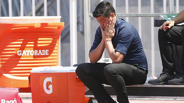 Potentes amenazas en su contra: El duro momento que atraviesa Nicolás Córdova en el fútbol peruano
