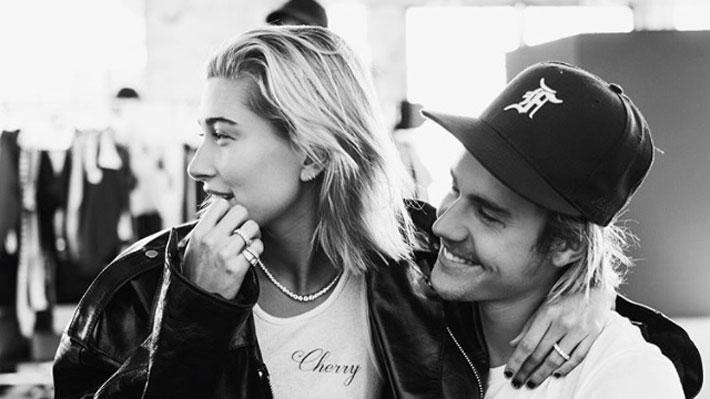 Medio norteamericano asegura que Justin Bieber y Hailey Baldwin se casaron el mes pasado