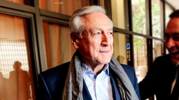 Heraldo Muñoz tras fallo de La Haya: ¿En la pole position para un eventual rearme de la oposición?