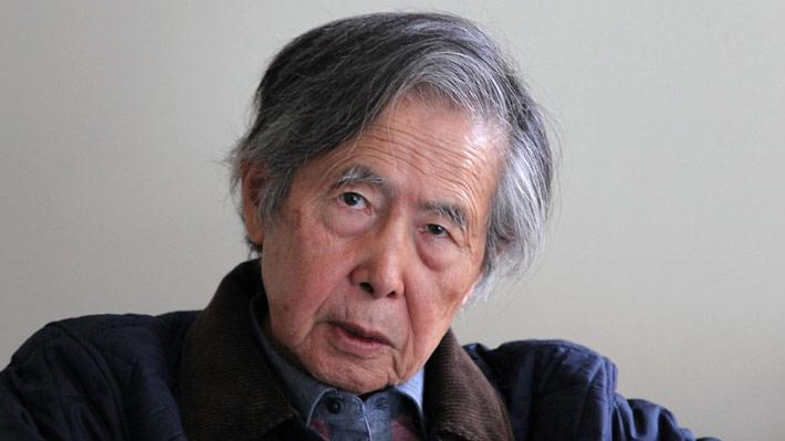 Poder Judicial de Perú anula el indulto otorgado al ex Presidente Fujimori y ordena su captura