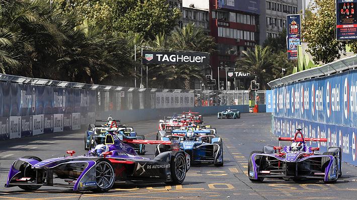 Chile recibirá en 2019 por primera vez una fecha del Mundial de Rally y tendrá nuevamente a la Fórmula E
