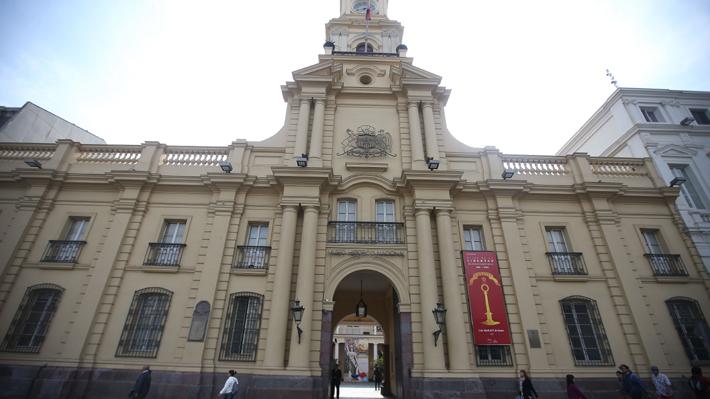 Museo de la Democracia abarcaría desde la independencia de Chile hacia adelante