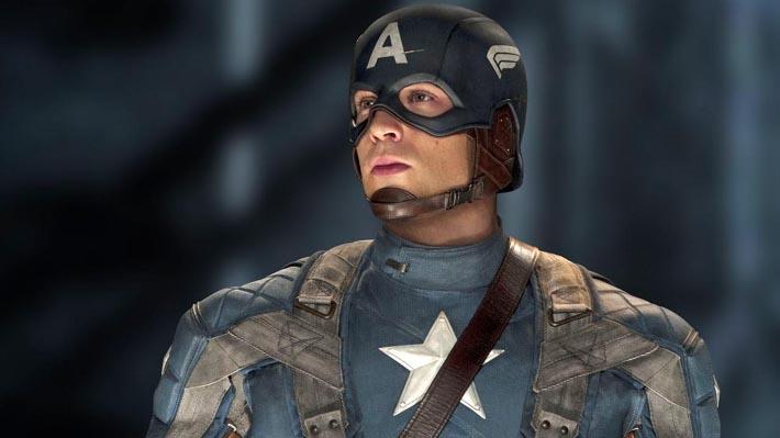 """Chris Evans confirma que dejará su papel de Capitán América con """"Avengers 4"""""""