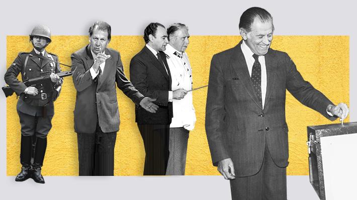 El minuto a minuto del plebiscito de 1988: Los detalles de una jornada histórica para la democracia chilena