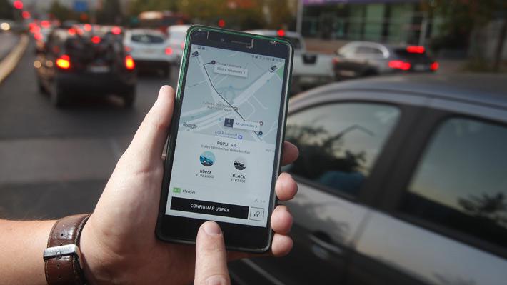 Uber: Taxistas de Coyhaique se integrarán a plan piloto de la plataforma en la Región de Aysén