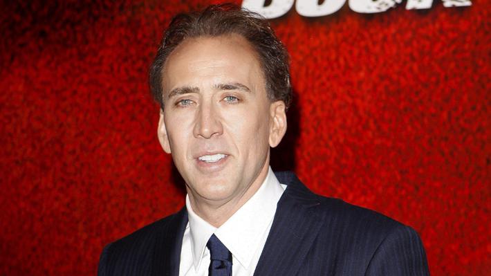 Entregan detalles de la acusación por abuso sexual presentada por una ex pareja en contra de Nicolas Cage