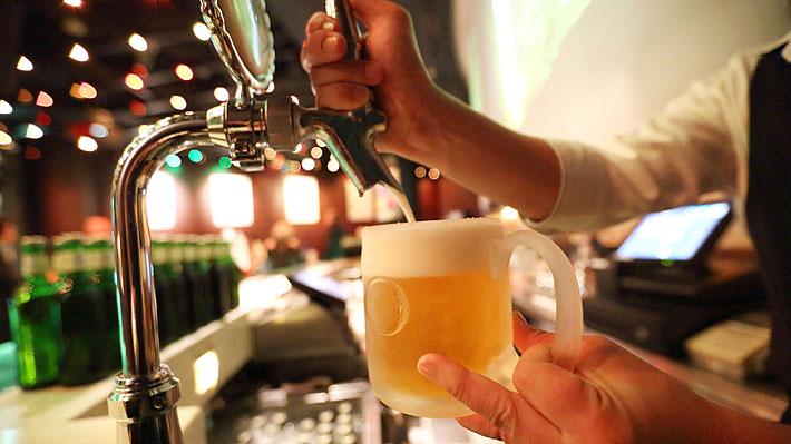 Para disfrutar: Conoce las cinco tendencias en cervezas que hay que probar