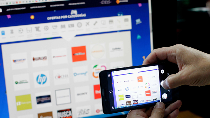 Usuarios reclaman en redes sociales por ofertas del CyberMonday en sus primeras horas