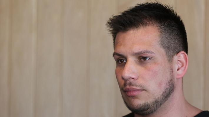 Presunta víctima de abuso sexual de Laplagne reveló cómo la situación vivida con el sacerdote le cambió la vida
