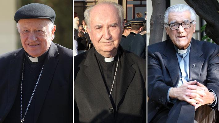 Jorge Laplagne: El caso que podría arrastrar a Ezzati, Errázuriz y Hasbún por encubrimiento