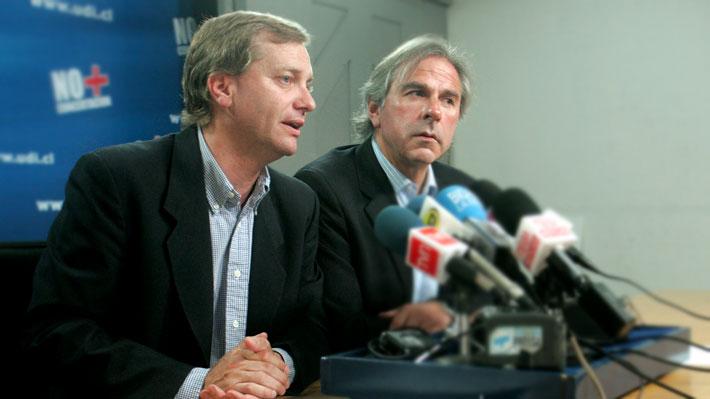 A 3 mil kilómetros de Bolsonaro: ¿Cuál fue la votación que sacaron los políticos chilenos que lo apoyan?