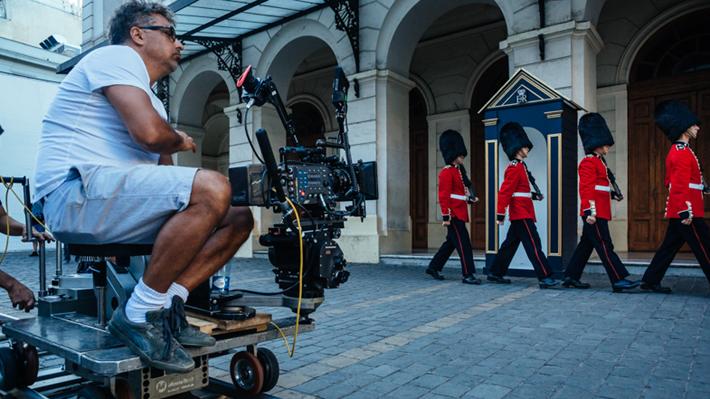 """Organización que busca potenciar a Chile como locación cinematográfica internacional: """"La burocracia impide avanzar"""""""