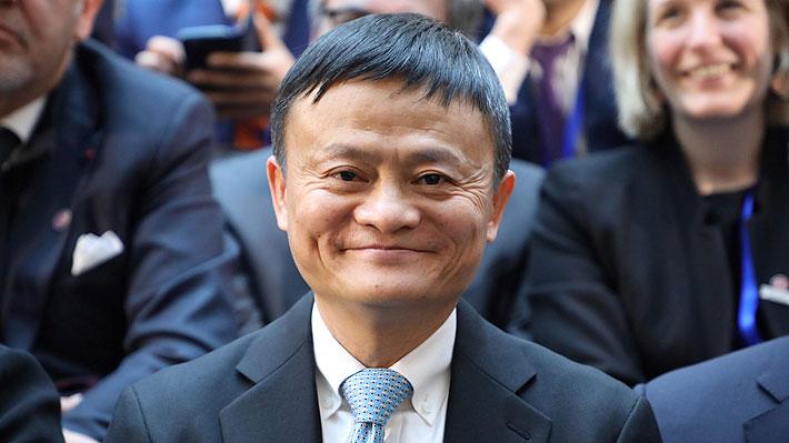 Jack Ma vuelve a ser el más rico de China tras anunciar que dejará Alibaba