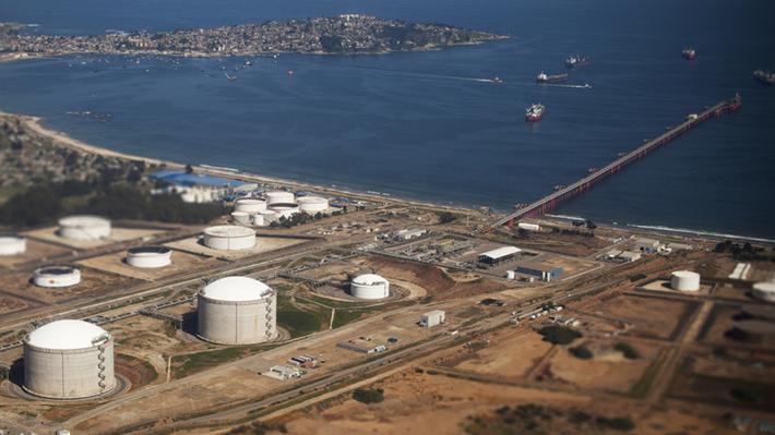 SMA formula cargos contra GNL Quintero por fallas en equipo de medición de hidrocarburos