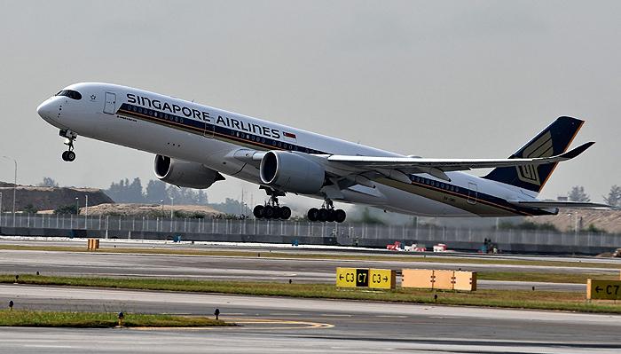 Más de 16 mil kilómetros en el aire: Hoy parte el vuelo comercial más largo del mundo