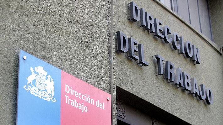 Corte de Apelaciones deja sin efecto dictamen de la Dirección del Trabajo que validó los grupos negociadores
