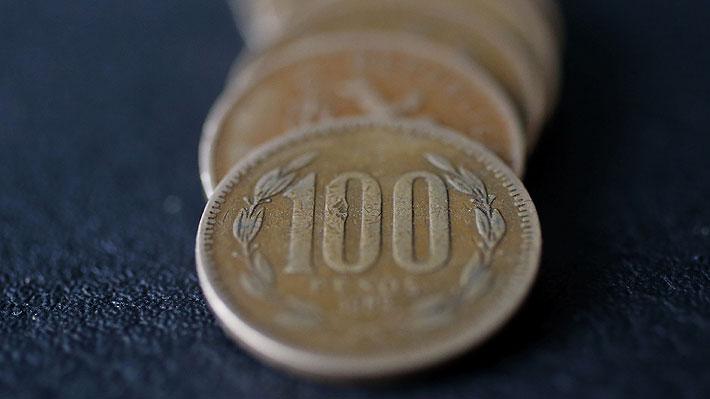 Banco Central aclara dudas tras poner fin a la circulación de las antiguas monedas de $100