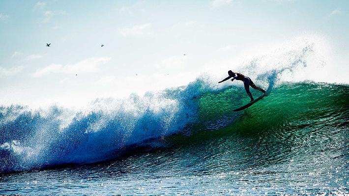 Las mejores exponentes del surf se darán cita en el Mundial Femenino en Pichilemu