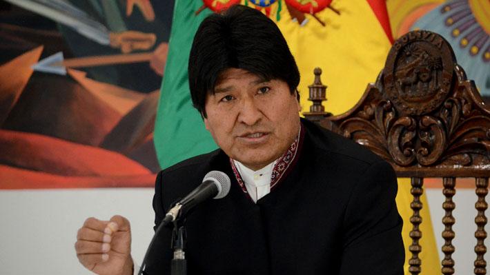 Bolivia revela que gastó 14 millones de dólares en la demanda marítima contra Chile en La Haya