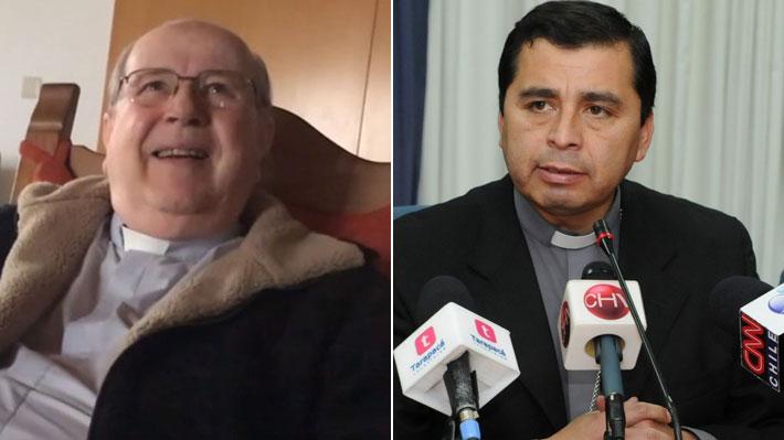 Nuevas expulsiones: Papa quita calidad de sacerdotes a Francisco José Cox y a Marco Antonio Órdenes