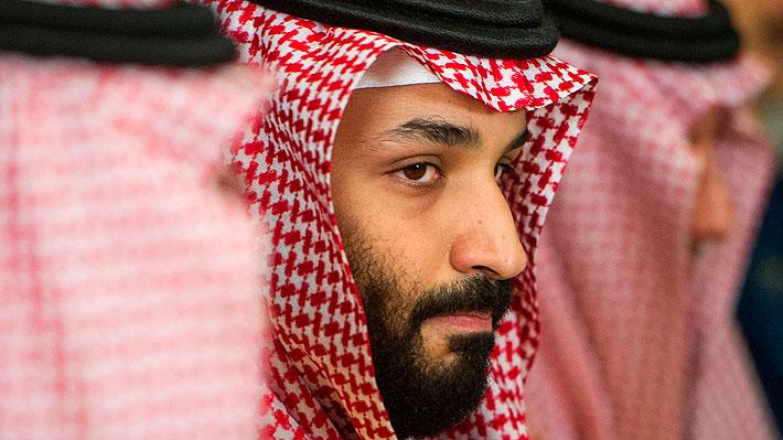 Mohammed bin Salman, el príncipe que se encuentra en el centro de la polémica tras la desaparición de un periodista saudí