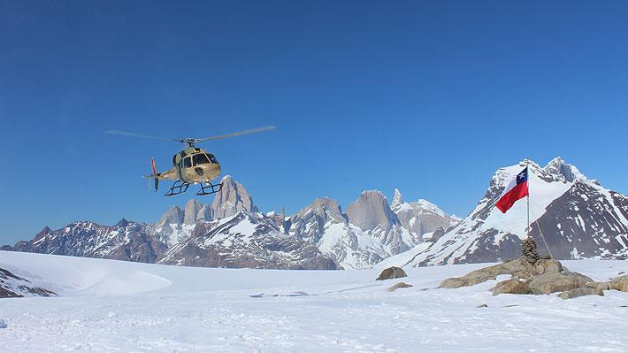Especialistas advierten sobre inventario de glaciares argentinos que incluye zona en pendiente delimitación con Chile