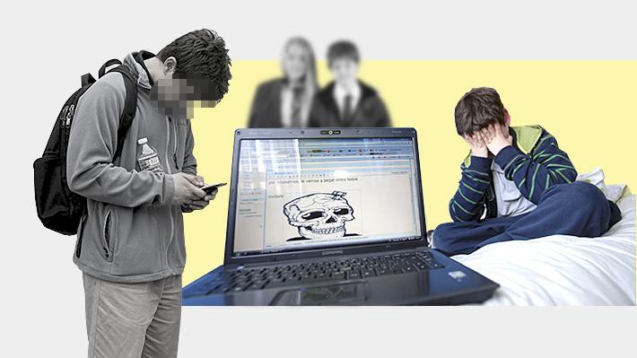 A casi cinco meses de la muerte de Katy Winter: Los planes para combatir el ciberbullying escolar en Chile