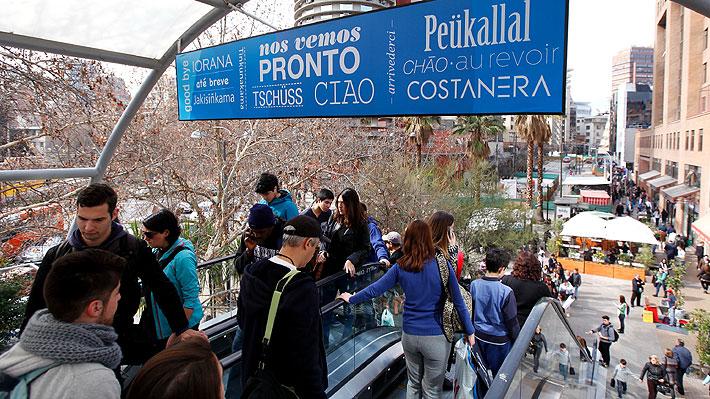 Sufre el comercio de shopping: Compras de argentinos con tarjetas se desplomaron en tercer trimestre