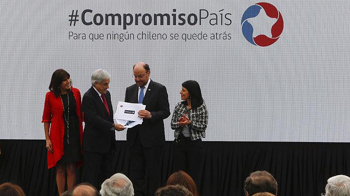 Grupo selecto de empresarios colaborará con ministro Moreno en plan