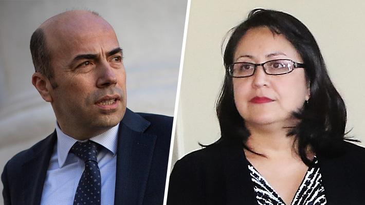 Duro golpe a Bermúdez: Corte ordena reintegrar a Dorothy Pérez como subcontralora