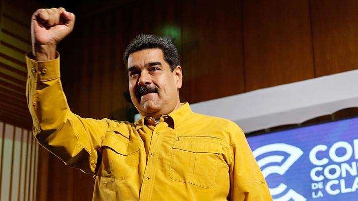 Venezuela volverá a vender divisas, pero eliminará el dólar de su sistema cambiario oficial
